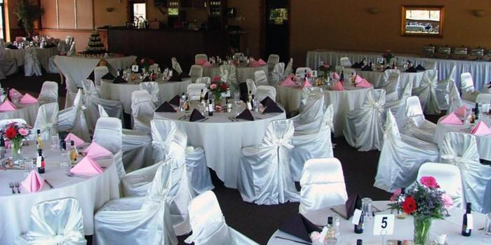 Coppertop at Cherokee Hills wedding venue picture 1 of 8 - Provided by: Coppertop at Cherokee Hills