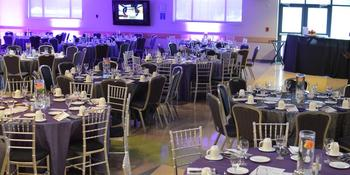 L.A. Catering Event Center weddings in Columbus OH