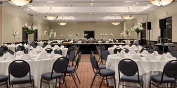 Hilton Cincinnati Airport weddings in Florence KY