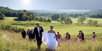 Deer Ridge Golf Club Weddings in Bellville OH