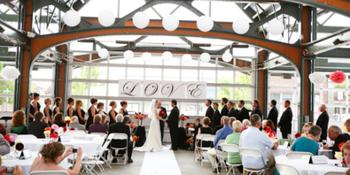 Depot Market Square weddings in Bellingham WA