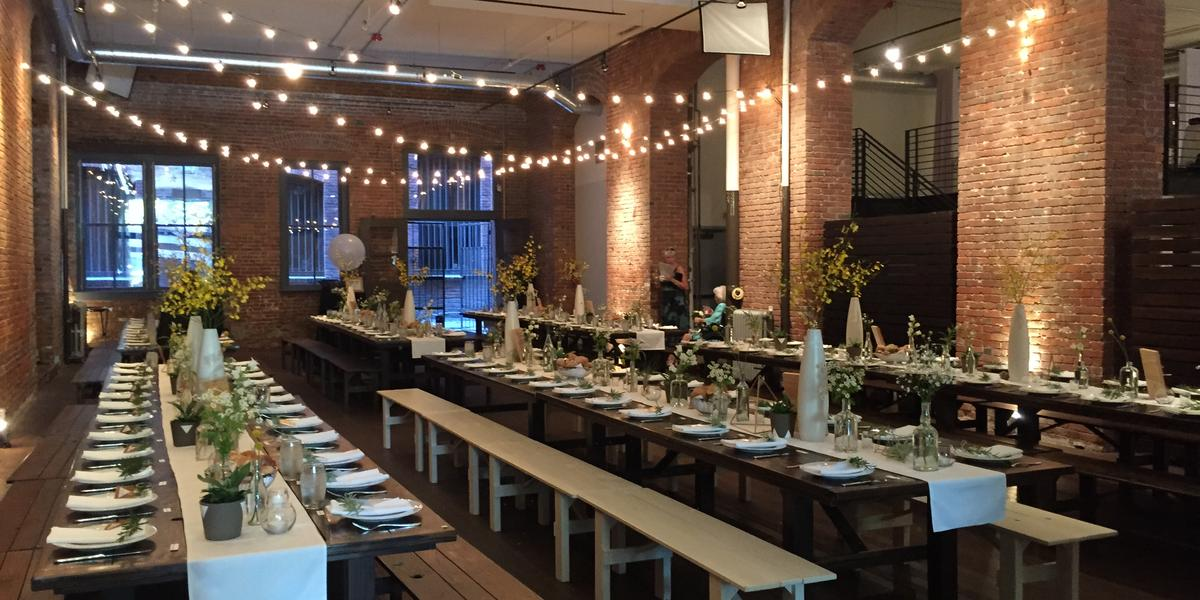 Axis Pioneer Square Weddings Get Prices For Wedding