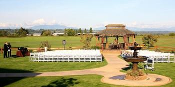 Hidden Meadows weddings in Snohomish WA