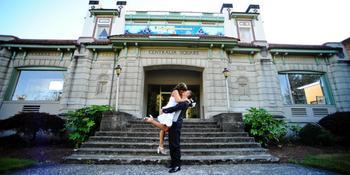 Centralia Square Grand Ballroom weddings in Centralia WA