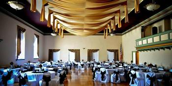 The Aerie Ballroom weddings in Centralia WA