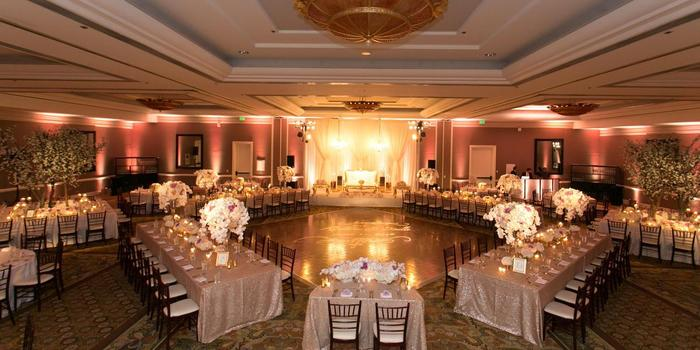 Hilton Huntington Beach Wedding The Best Beaches In World