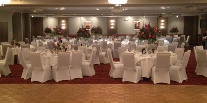 Holiday Inn Lansdale wedding venue picture 9 of 13 - Provided by: Holiday Inn Landsdale