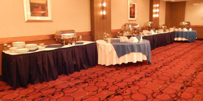 Holiday Inn Lansdale wedding venue picture 4 of 13 - Provided by: Holiday Inn Landsdale