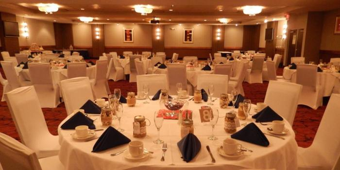 Holiday Inn Lansdale wedding venue picture 6 of 13 - Provided by: Holiday Inn Landsdale