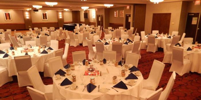 Holiday Inn Lansdale wedding venue picture 7 of 13 - Provided by: Holiday Inn Landsdale