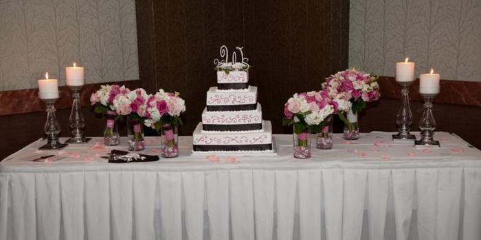 Holiday Inn Lansdale wedding venue picture 8 of 13 - Provided by: Holiday Inn Landsdale