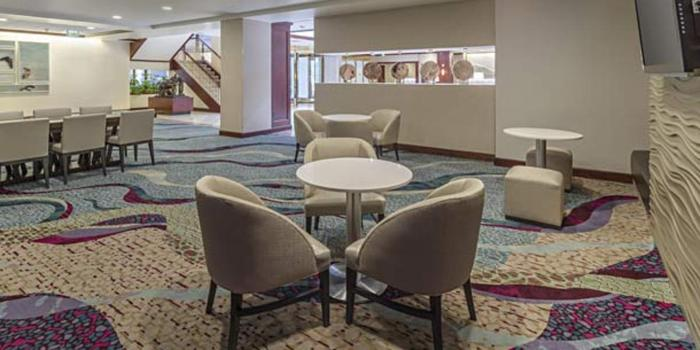 Salt Lake Marriott Downtown at City Creek wedding venue picture 5 of 8 - Provided by: Salt Lake Marriott Downtown City Creek