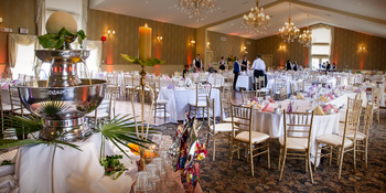 Anthony's at Paxon Hollow Country Club weddings in Broomall PA
