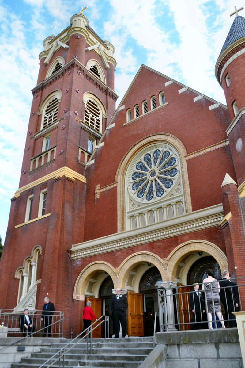 St Marks Lutheran Church Weddings Get Prices For