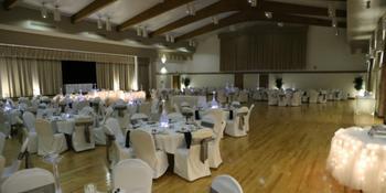 Greek Community Center weddings in Akron OH