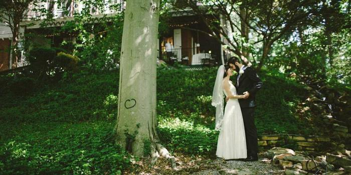 Faunbrook Bed & Breakfast wedding venue picture 6 of 14 - Photo by: We Laugh We Love