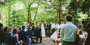 Faunbrook Bed & Breakfast weddings in West Chester PA