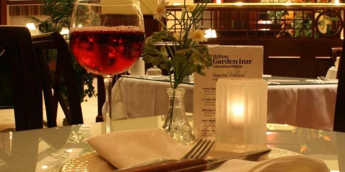hilton garden inn polaris weddings get prices for