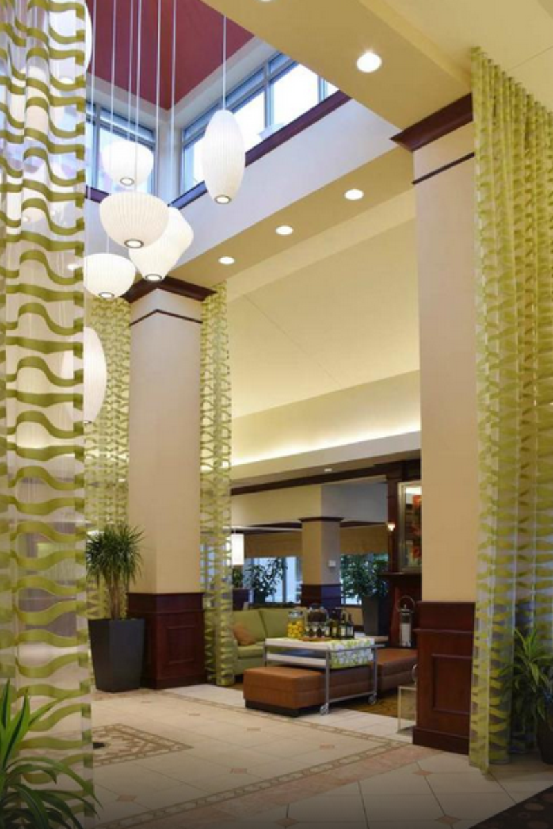 hilton garden inn polaris weddings get prices for