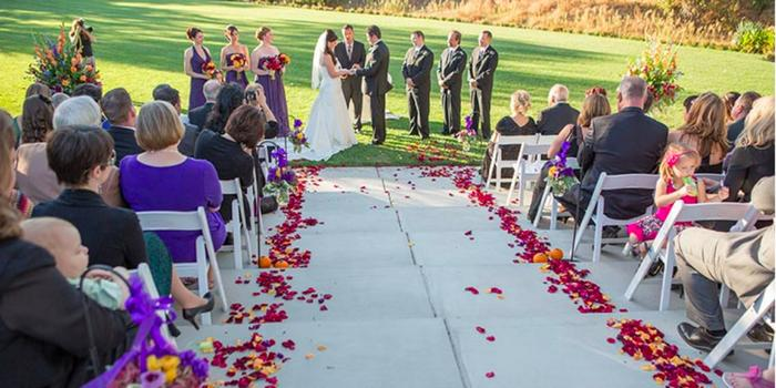 Viaggio Estate And Winery Weddings Get Prices For