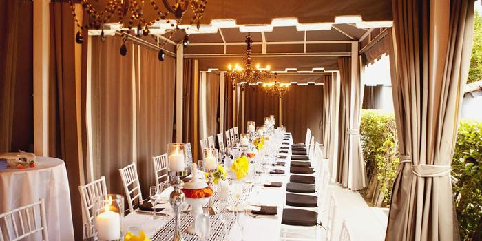 Avalon Palm Springs Wedding Venue Picture 13 Of 16 Provided By
