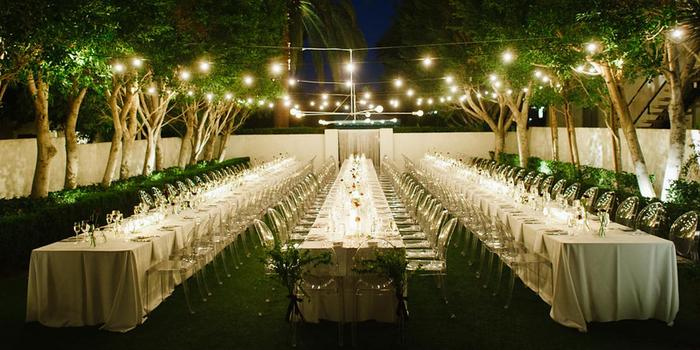 Avalon Palm Springs Wedding Venue Picture 8 Of 16 Provided By