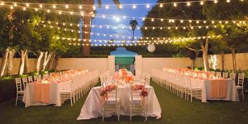 Avalon Palm Springs weddings in Palm Springs CA