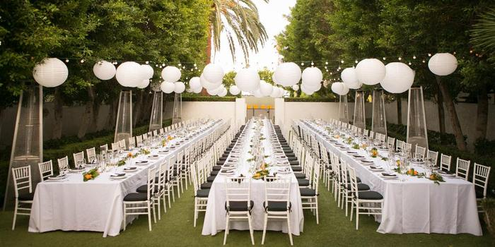 Avalon Palm Springs Wedding Venue Picture 5 Of 16 Provided By