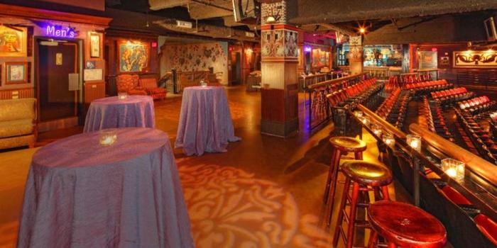 House Of Blues Cleveland wedding venue picture 9 of 16 - Provided by: House Of Blues Cleveland