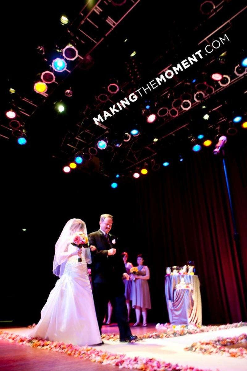 House Of Blues Cleveland wedding venue picture 7 of 16 - Provided by: House Of Blues Cleveland