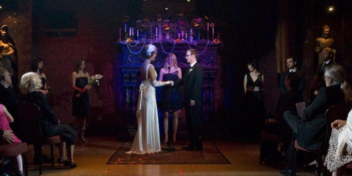 House Of Blues Cleveland wedding venue picture 5 of 16 - Provided by: House Of Blues Cleveland