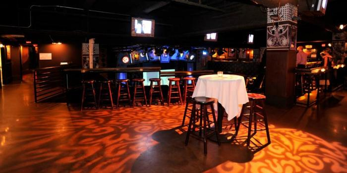 House Of Blues Cleveland wedding venue picture 15 of 16 - Provided by: House Of Blues Cleveland