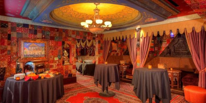 House Of Blues Cleveland wedding venue picture 2 of 16 - Provided by: House Of Blues Cleveland