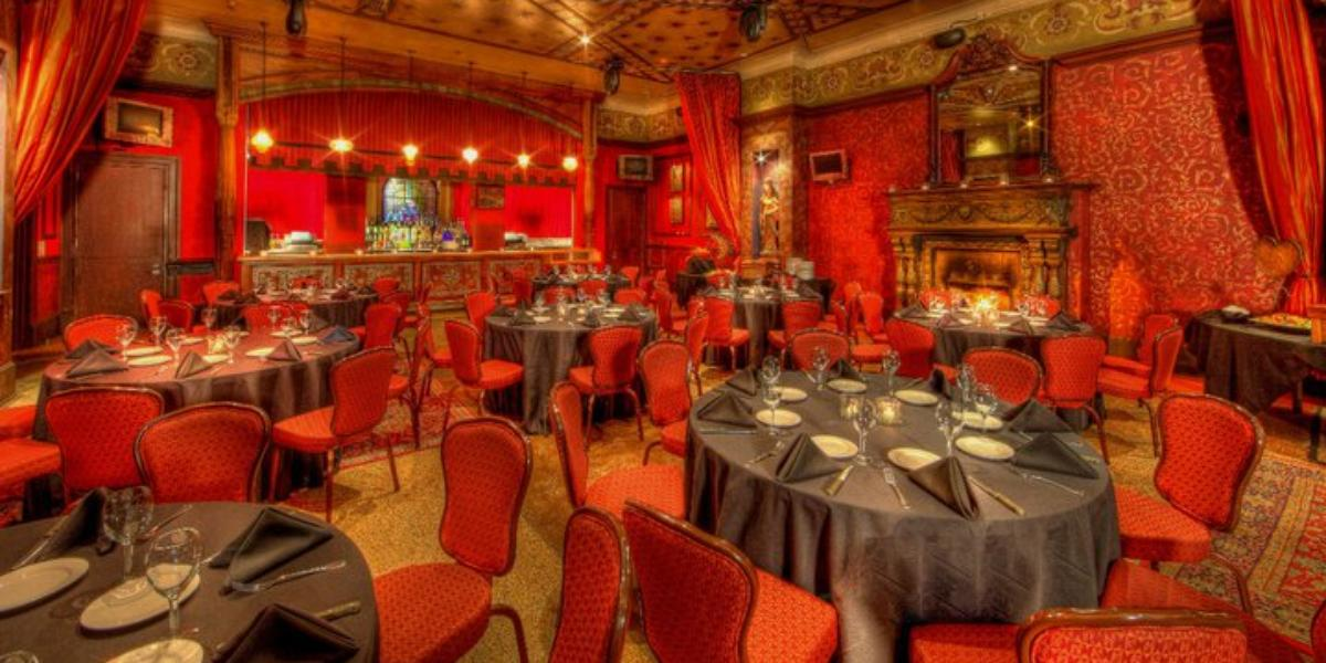 House of blues cleveland weddings get prices for wedding for Housse of blues