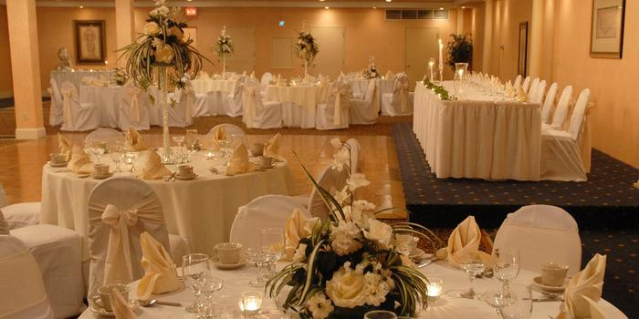 Quality Inn And Suites West Chester Weddings