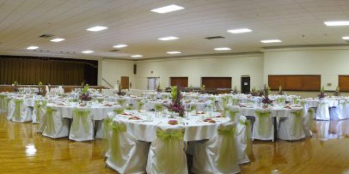 East Greenville Fire Hall Banquet Hall Weddings