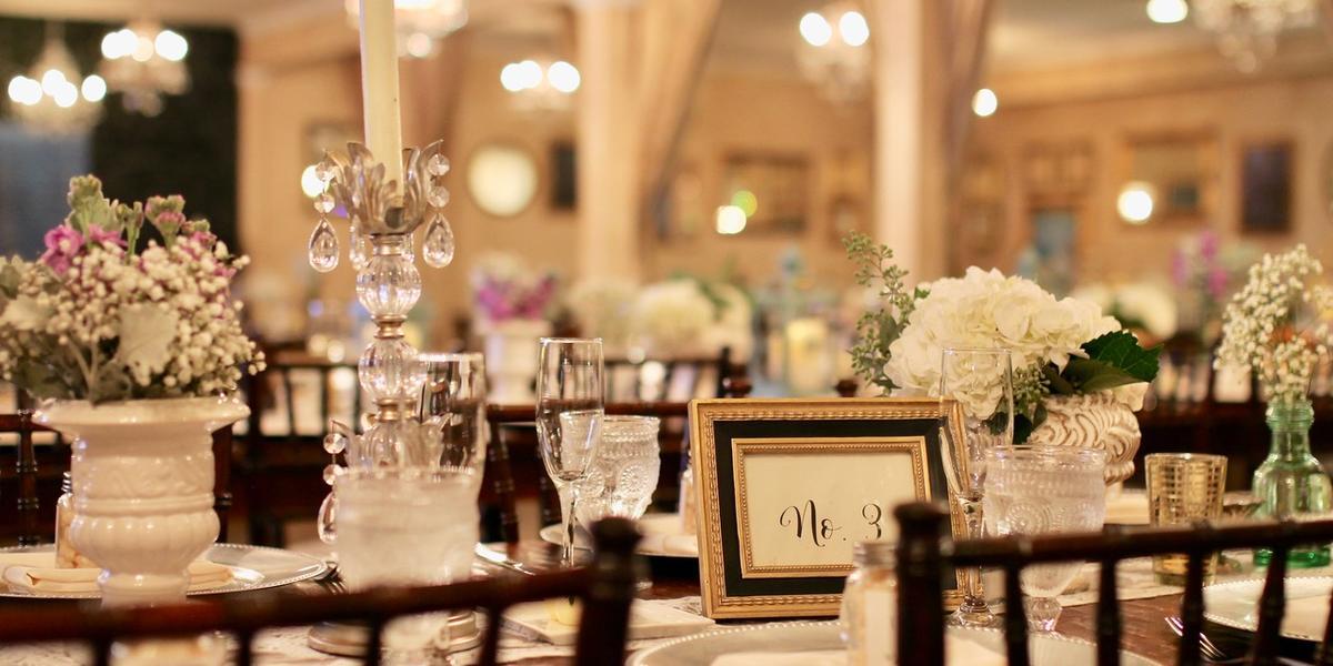 Rustic Wedding Venues In Southern California