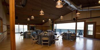Mount Baker Rowing and Sailing Center weddings in Seattle WA