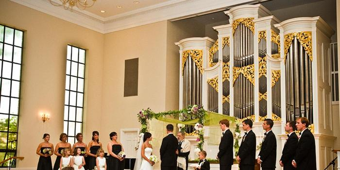 Kilworth Chapel wedding venue picture 8 of 16 - Photo by: Wall Flower Photography