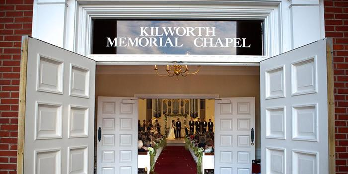 Kilworth Chapel wedding venue picture 10 of 16 - Photo by: Wall Flower Photography
