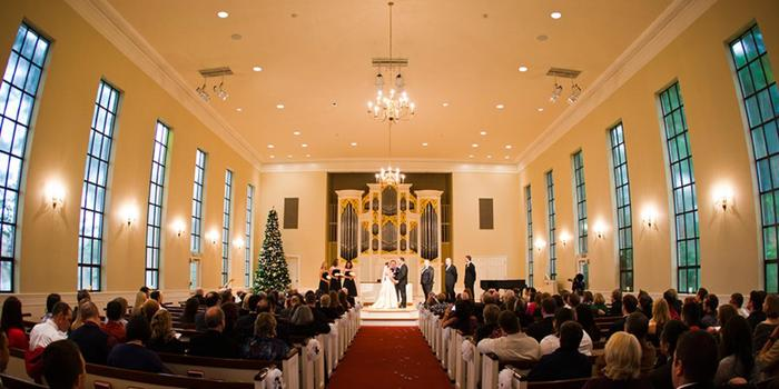 Kilworth Chapel wedding venue picture 11 of 16 - Photo by: Wall Flower Photography