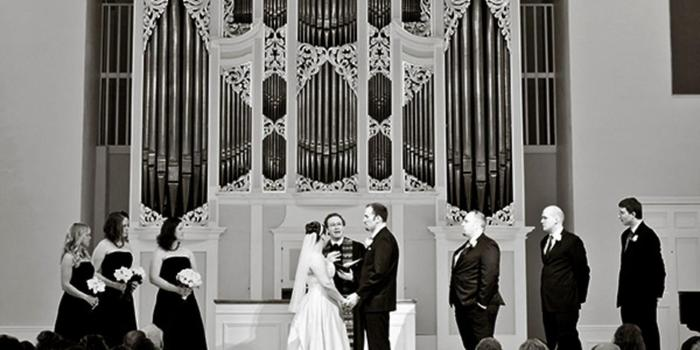 Kilworth Chapel wedding venue picture 12 of 16 - Photo by: Wall Flower Photography