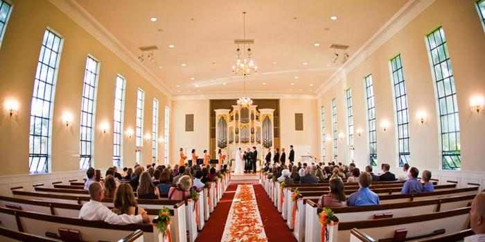 Kilworth Chapel wedding venue picture 1 of 16 - Photo by: Wall Flower Photography