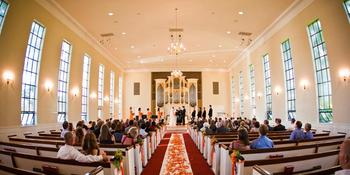 Kilworth Chapel weddings in Tacoma WA