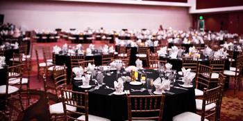 The Davenport Grand Hotel weddings in Spokane WA