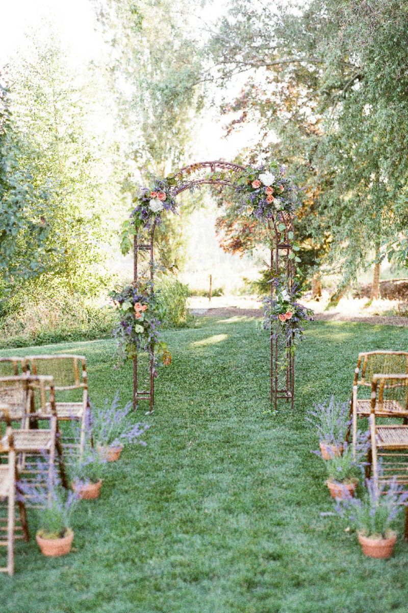 Woodinville Lavender Weddings | Get Prices for Wedding ...
