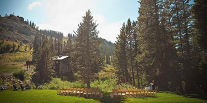 Sugar Bowl Resort wedding venue picture 12 of 16 - Photo by: Heidi Huber Photography