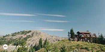 Sugar Bowl Resort weddings in Norden CA