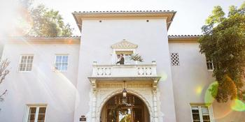 The Maxwell House weddings in Pasadena CA