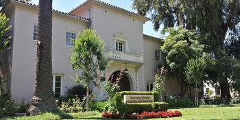 The Grand Ballroom At Pasadena Convention Center
